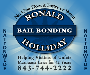 Bail bonds charleston, sc