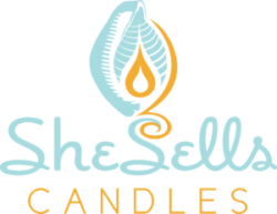 She Sells Candles Soy Candles Charleston SC
