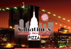 Sabatinos Pizza Charleston SC