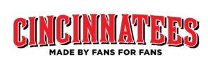 Cincinnati Sports TShirts & Apparel